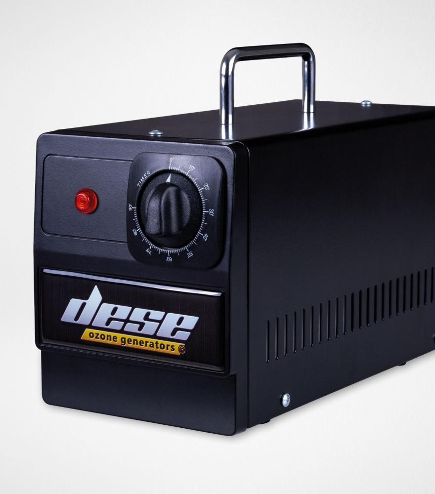10gr Ozon Jeneratörü - DSA-10