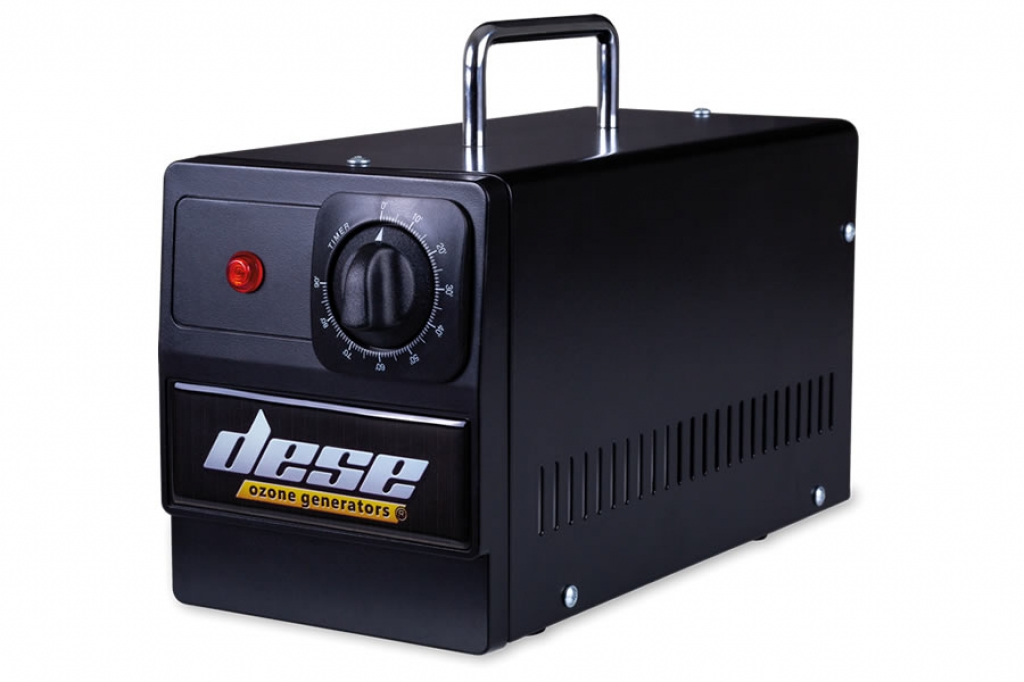 5gr Ozon Jeneratörü DSA5 Ozon Jeneratörü Ozon Cihazı Ozon Makinası